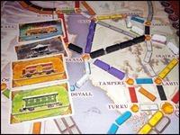 Wagenkarten