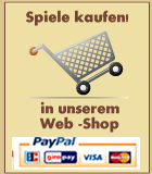 Advertising for the Games Academy Web Shop