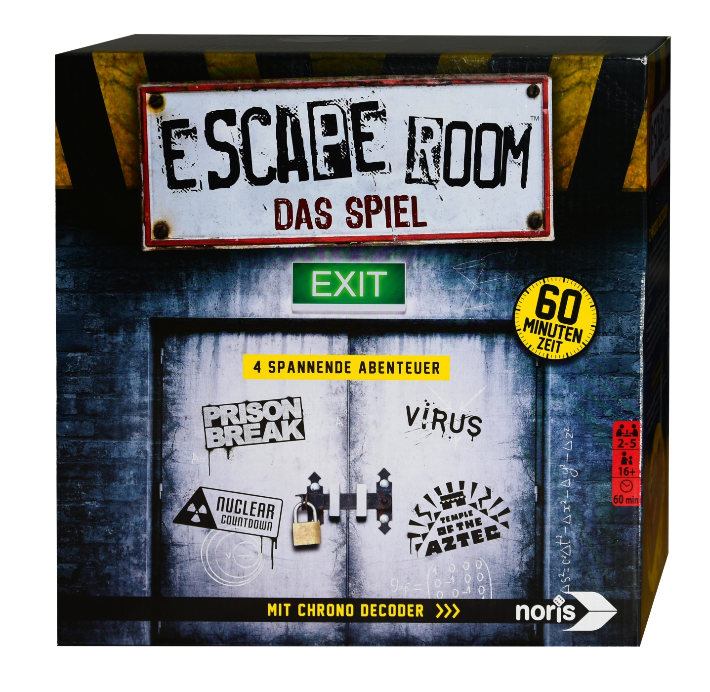 Escape Room Spiel Online