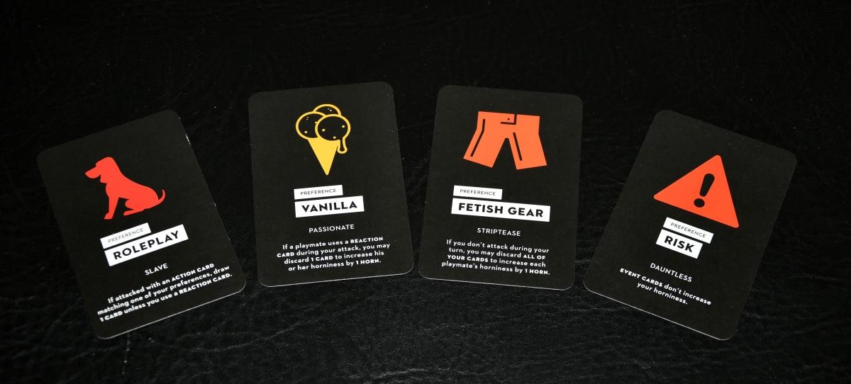 Sex beim Spielen des Spiels
