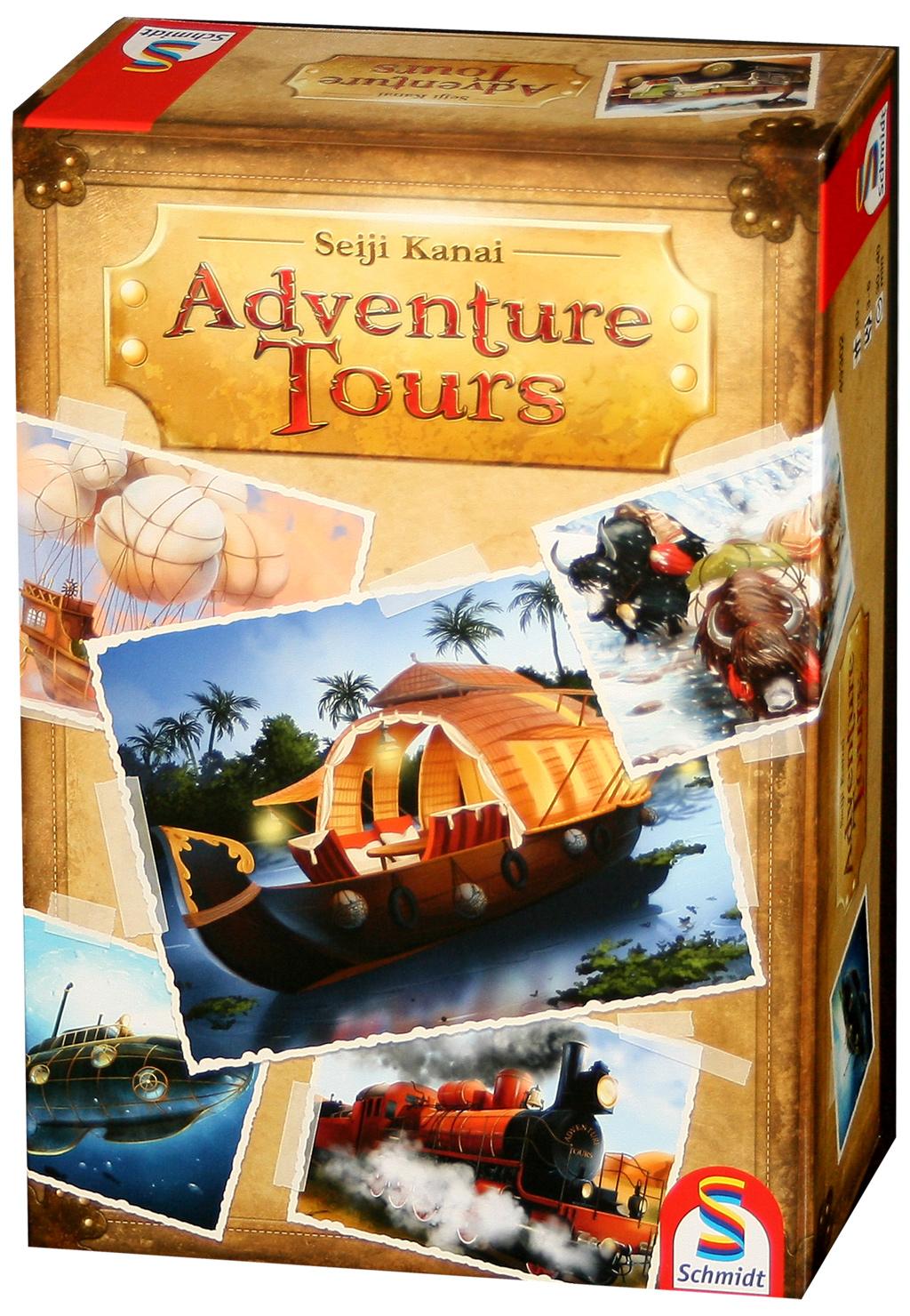 Adventure Tours Spiele Akademie De