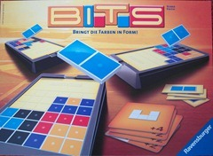 bits-Verpackung