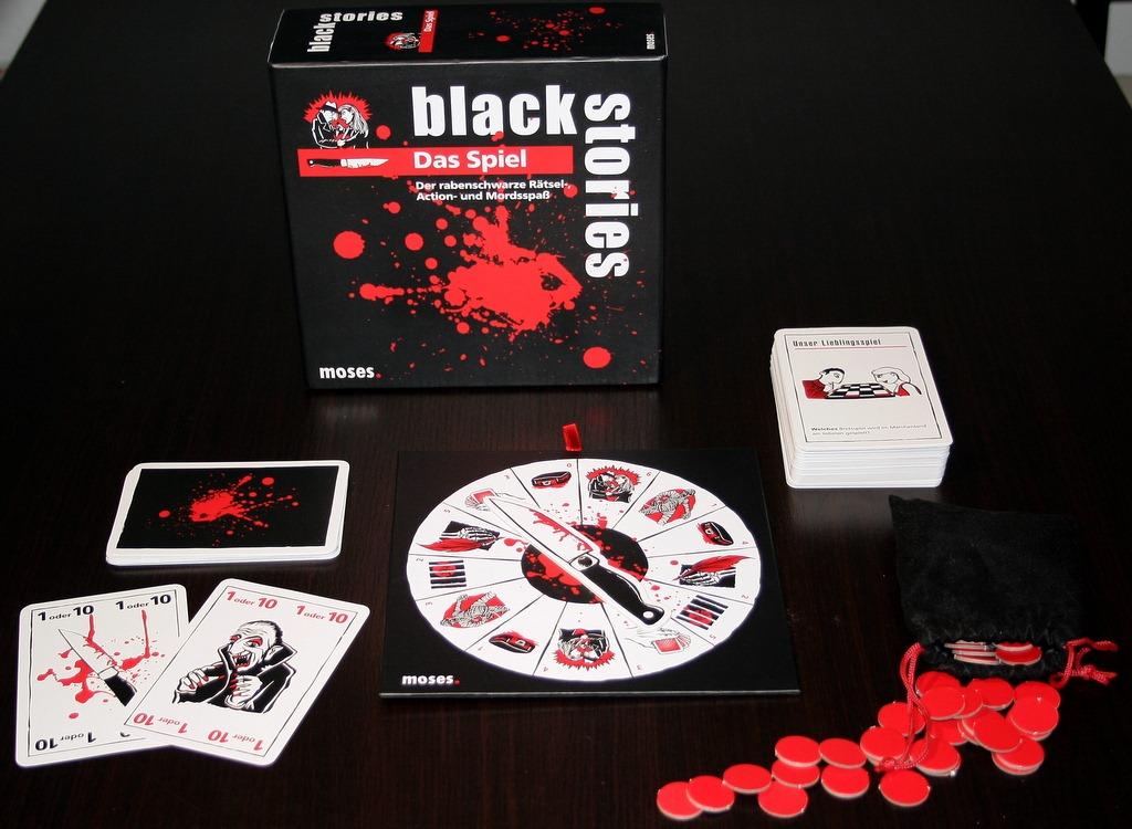 Black Spiel