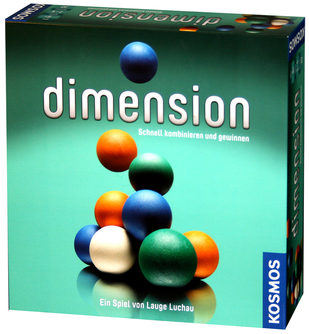 Dimension Spiel