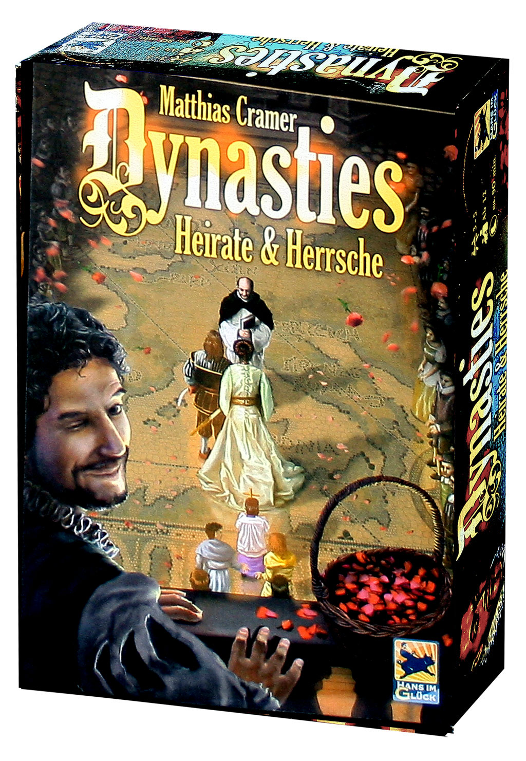 Dynasties Spiel