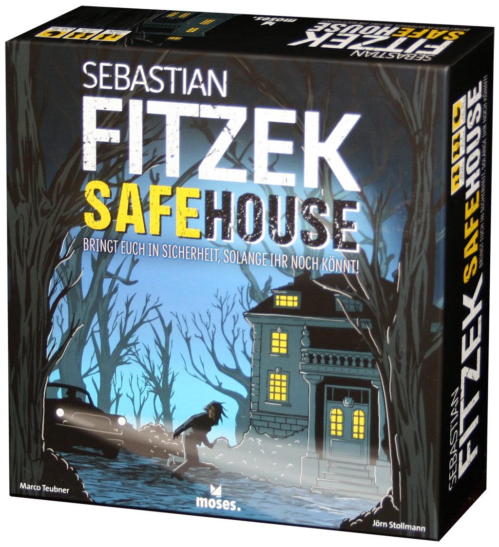 Sebastian Fitzek Spiel