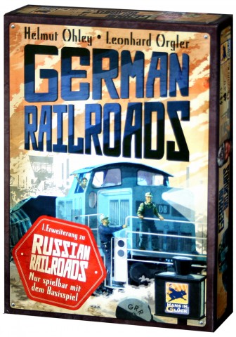 german-railroads