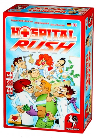 hospital-rush