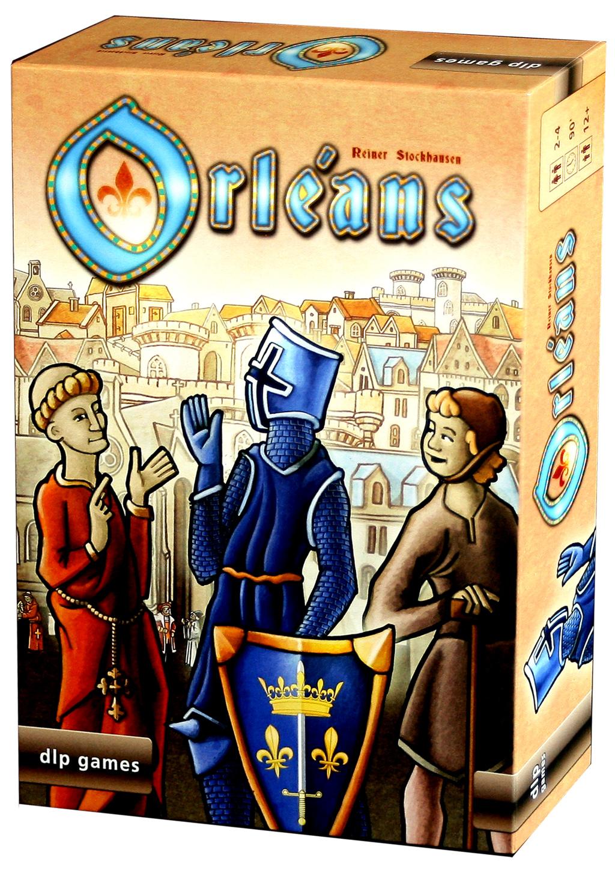 Spiel Orleans