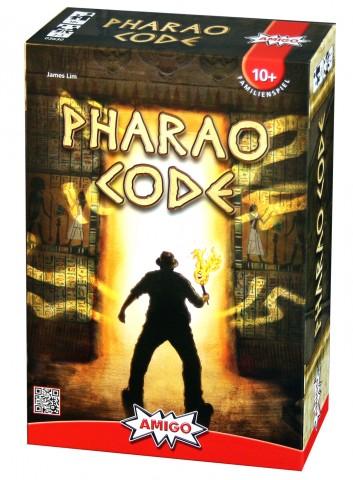 pharao-code