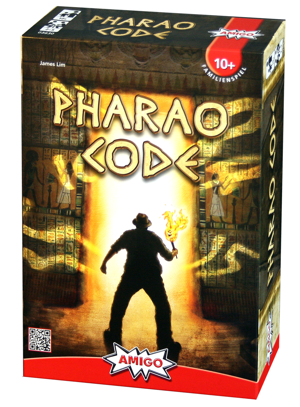 Cheats Pharao